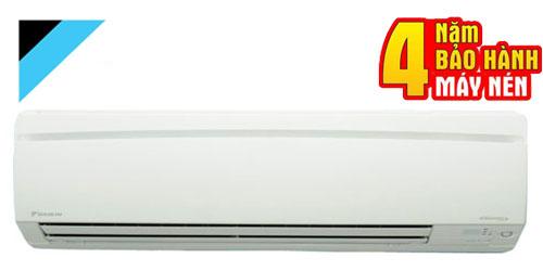 Điều hòa Daikin Inverter 1 chiều FTKS25GVMV